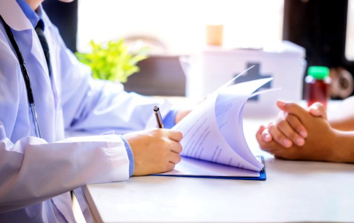 Blog Article on Schrueder Inc. Attorneys - NHI Health