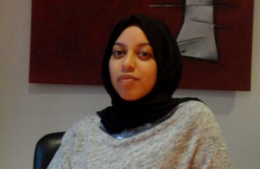 Ashirah Moosa is a Litigation Secretary at Schrueder Inc. Attorneys in Cape Town.