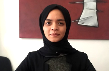 Imrah Mallick is Candidate Attorney at Schrueder Inc. Attorneys in Cape Town.