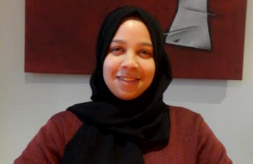 Rafiqa Carr is Conveyancing Paralegal at Schrueder Inc. Attorneys in Cape Town.