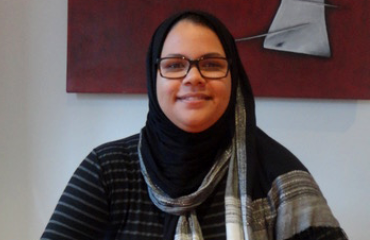 Shahnaaz Hanslo is the Finance and Accounting Administrator at Schrueder Inc. Attorneys in Cape Town.