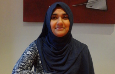 Tasneem Khan is Conveyancing Paralegal at Schrueder Inc. Attorneys in Cape Town.